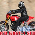 2020 Arch KRGT-1 Slide