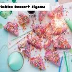Sprinkles Dessert Jigsaw