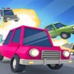 Anime Mad Cars