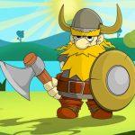 ArchHero: Viking story