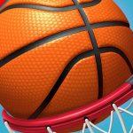 Basketball Master-Star Splat