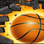 Basketwall