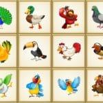 Birds Board Puzzles