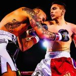 Boxing Champions Fight
