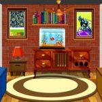 Brick Wall House Escape