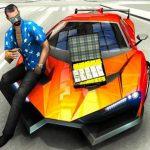 Car Stunts Games – Mega Ramp Car Jump Car Games 3D