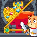 Cat Game – How to loot