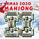 Christmas 2020 Mahjong Deluxe