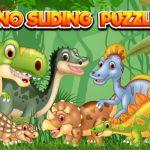 Dino Sliding Puzzles