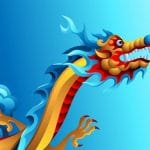 Dragon Hunt Jigsaw
