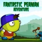 Fantastic Peaman Adventure