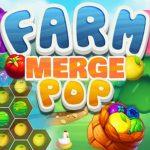 Farm Merge Pop