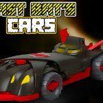 Fast Bat's Cars