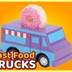Fast Food Trucks