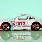 Fast Racing Cars Jigsaw