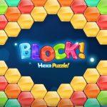 Hexa Puzzle Game 2020