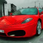 Italian Fastest Cars
