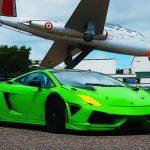 Italian Luxury Cars