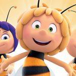 Maja the Bee Puzzle