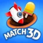 Match 3D – Matching Puzzle