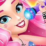 My RockStar Girls – Band Party