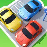 Parking Jam 3D -puzzle
