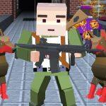 Pixel Apocalypse Survival Online