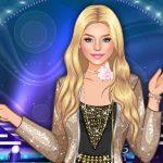 Pop Star Dress Up – Music Idol Girl