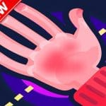 Red Hands – Slap Game