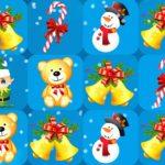 Santa Gifts Match 3