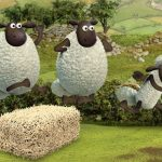 Shaun the Sheep – Shear Speed