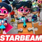 Starbeam Jigsaw Puzzle