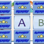 Super Alphabet Memory