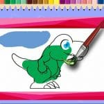 Super Coloring Game