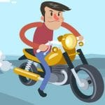 Super Fast Racing Bikes Jigsaw