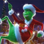 The Grinch Jigsaw Puzzle