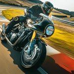 Urban Motorbikes Puzzle