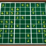 Weekend Sudoku 17