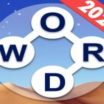 Word Connect Puzzle 2021