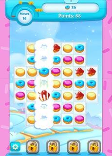 Image Cookie Crush Christmas Edition